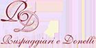 Ruspaggiari &  Donelli